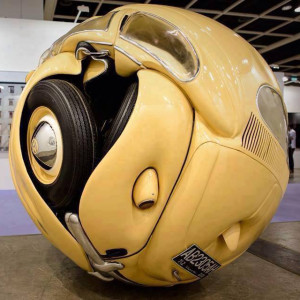 photo-crushed-balled-vw-beetle