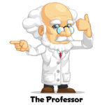 The Professor 1