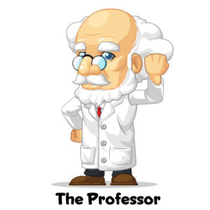 The Professor 4