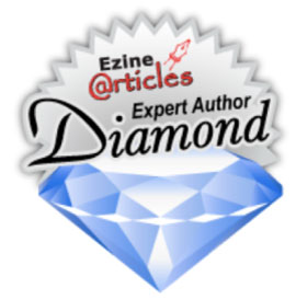 Joseph C Kunz, Jr, EzineArticles Diamond Author