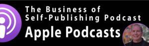 Podcast Host Banner For Apple Podcasts, copyright (C) 2019 Joseph C. Kunz, Jr.