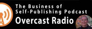 Podcast Host Banner For Overcast Radio, copyright (C) 2019 Joseph C. Kunz, Jr.
