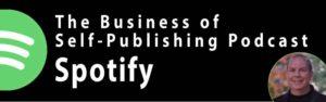 Podcast Host Banner For Spotify, copyright (C) 2019 Joseph C. Kunz, Jr.