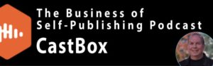 Podcast Host Banner For CastBox, copyright (C) 2019 Joseph C. Kunz, Jr.