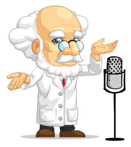The-Professor-With-Microphone