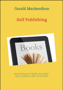 Self-Publishing-book-in-German-book-front-cover