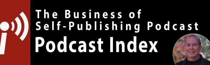 Podcast Host Banner For Podcast Index, copyright (C) 2021 Joseph C. Kunz, Jr.