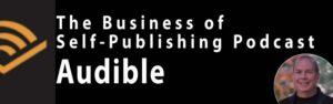 Podcast Host Banner For Audible, copyright (C) 2021 Joseph C. Kunz, Jr.