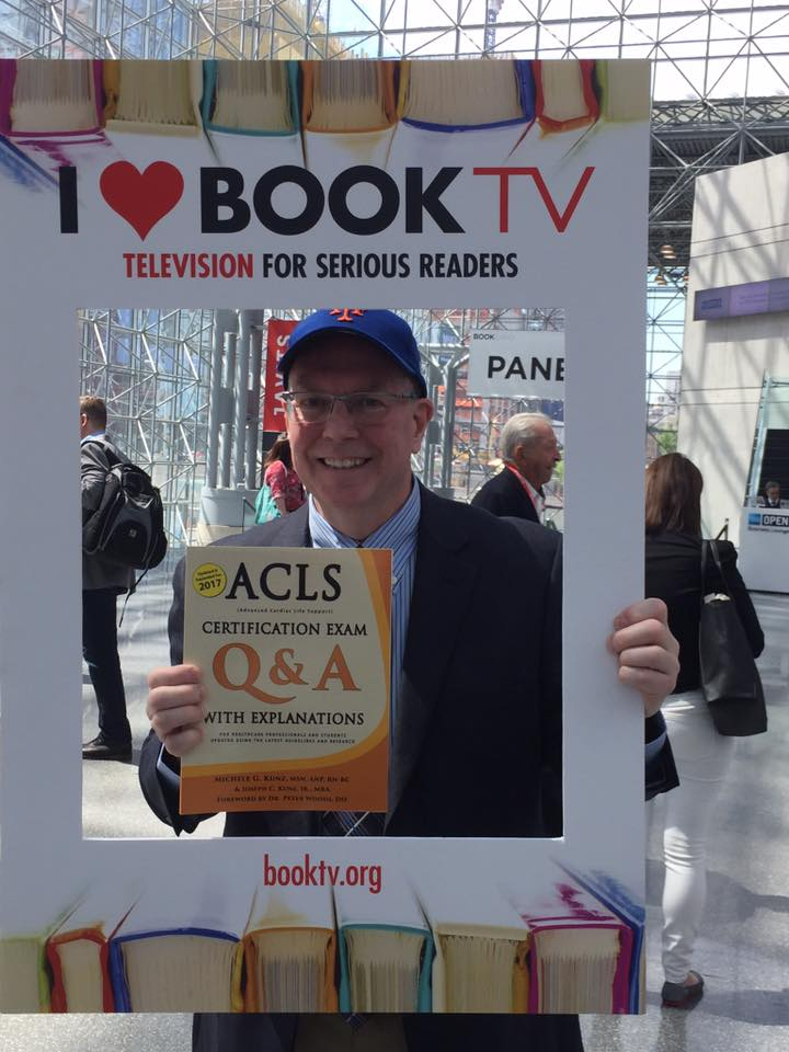 BookExpo-2017-ACLS-QA-BookTV-Joe